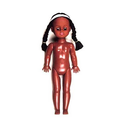 """Indian Doll (17"""")"""