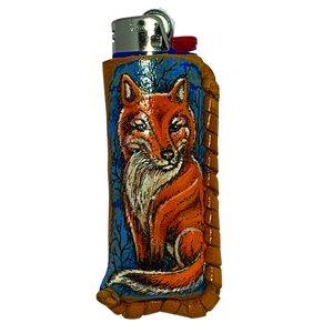 Lighter Case - Fox