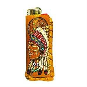 Lighter Case - Chief