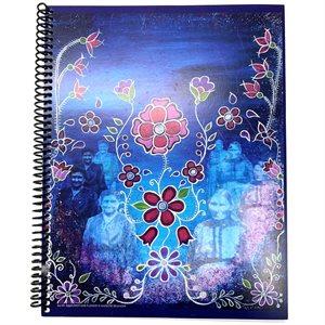 Notebook - Flower