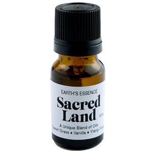 Earth's Essence Oil - Sacred Land 10 ml