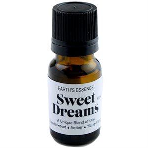 Earth's Essence Oil - Sweet Dreams 10 ml