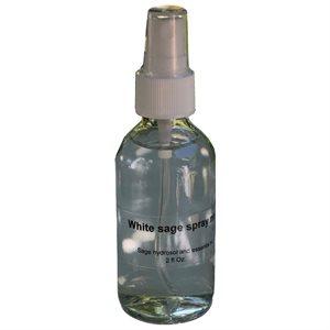 Sage Spray - 2oz