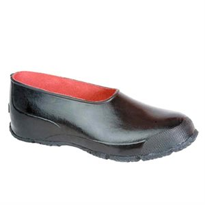 Moccasin Rubbers