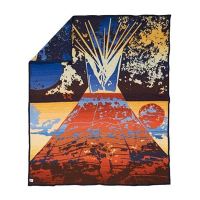 Pendleton Blanket - Full Moon Lodge