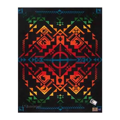 Pendleton Blanket - Shared Spirits