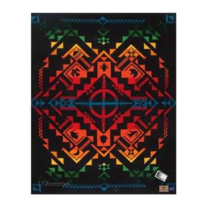 Pendleton Blanket - Shared Spirits