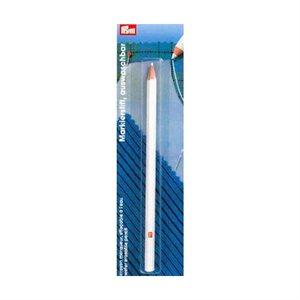 White Marking Pencil (Water Erasable)
