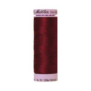 Cotton Thread - Bordeaux (Silk Finish)
