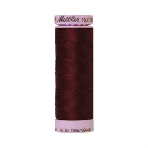 Cotton Thread - Beet Red (Silk Finish)