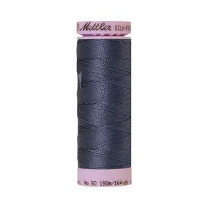 Cotton Thread - Blue Shadow (Silk Finish)